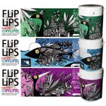 キシリトールガムボトル / FLiPLiPS – LOTTE SO FINE / ロッテ × digmeout /2009