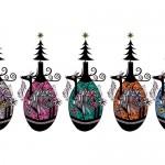 Curvaceous Vase /2009
