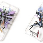 iPhone CLEARCASE by Gizmobies / RADIO EVA / 2017